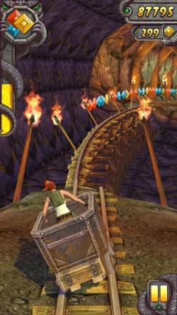 temple run 2 手機遊戲下載