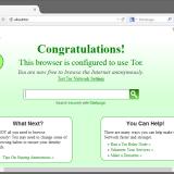 匿名瀏覽器 - Tor Browser 洋蔥瀏覽器下載