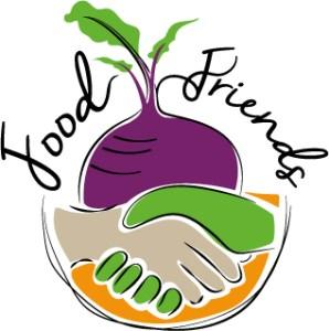 Logo design for sustainable food network scheme