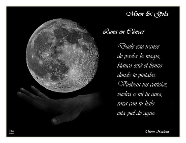 Alunizaciones de Moon Naciente.