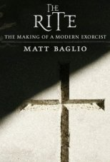 Cover of the book The Making of a Modern Exorcist by Matt Baglio.
