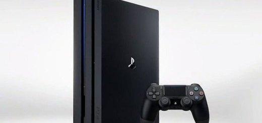 PS4新機型2016 正式發表 - PS4 Pro & PS4 Slim