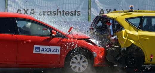 交通事故處理流程與程序