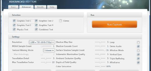 3dmark 11 下載點 測試顯卡效能程式