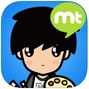 製作漫畫頭像app - MYOTee臉萌