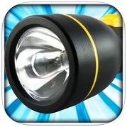 手機手電筒程式下載 Tiny Flashlight