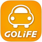 免費導航軟體下載 GOLiFE MOVE (導航、路況、國道計程收費)