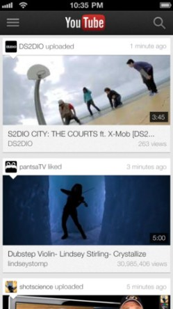 ios 6 youtube 下載 for  ipad iphone