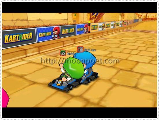 跑跑卡丁車免下載遊戲直接玩 Facebook 版