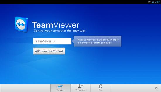 手機遙控手機遙控電腦app - TeamViewer手機版電腦app - TeamViewer手機版