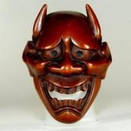 Demon : Potential Buddha