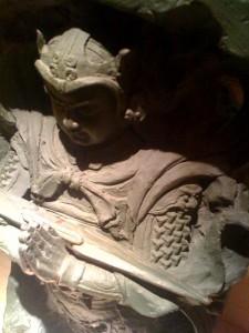 Guardian : Of Buddhadharma