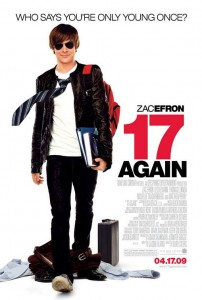 Fancy Being '17 Again'?