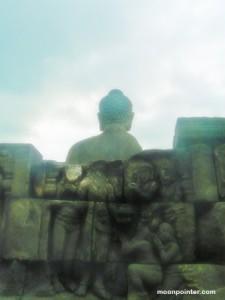 The Buddha's Shadow