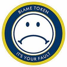 Praise Vs Blame