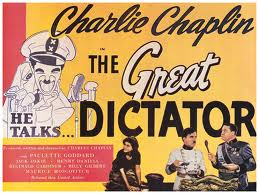 The Great Dictator's True Purpose?