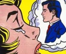 Super Short Story (168): Phantom