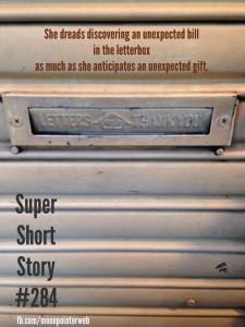 Gift: Super Short Story #284