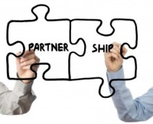 Partnership: Wandering Thought #41