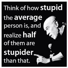 Stupidity: Super Short Story #401