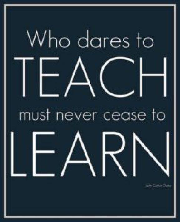 Teach Well