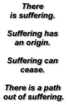 Suffering: Super Short Story #459