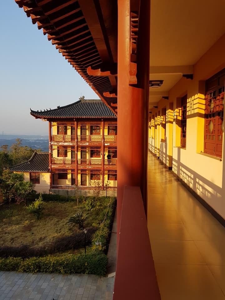 (10) Donglinsi Pilgrimage & Retreat