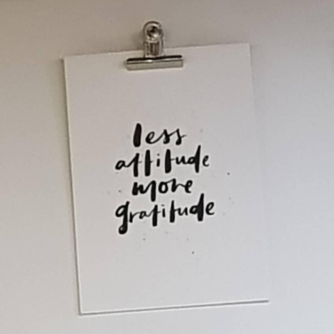 Gratitude: Dharmagram #365