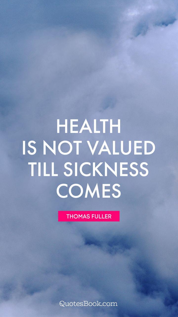 Sickness: Super Short Story #533