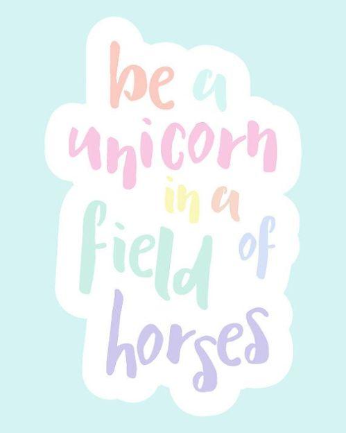 Unicorn: Super Short Story #546