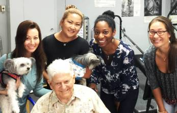 Local Culture and the Spirit of Aloha at Moon Physical Therapy