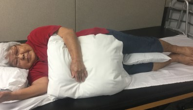 Strategies to Ease Morning Stiffness 2 - Moon Physical Therapy