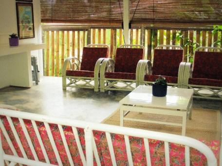 TV Lounge @ Garden Pavillion