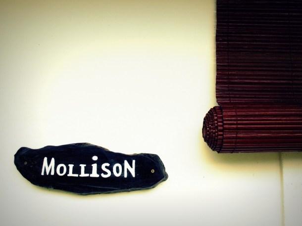Mollison Lodge