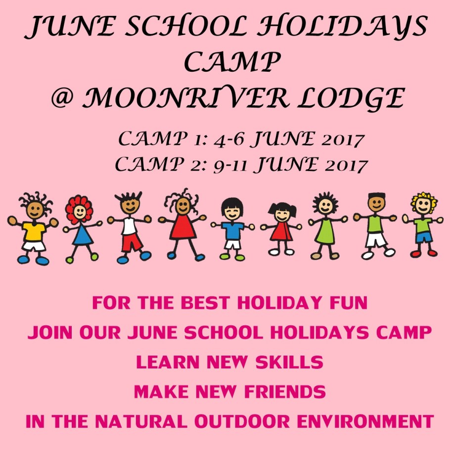 June School Holiday CAMP