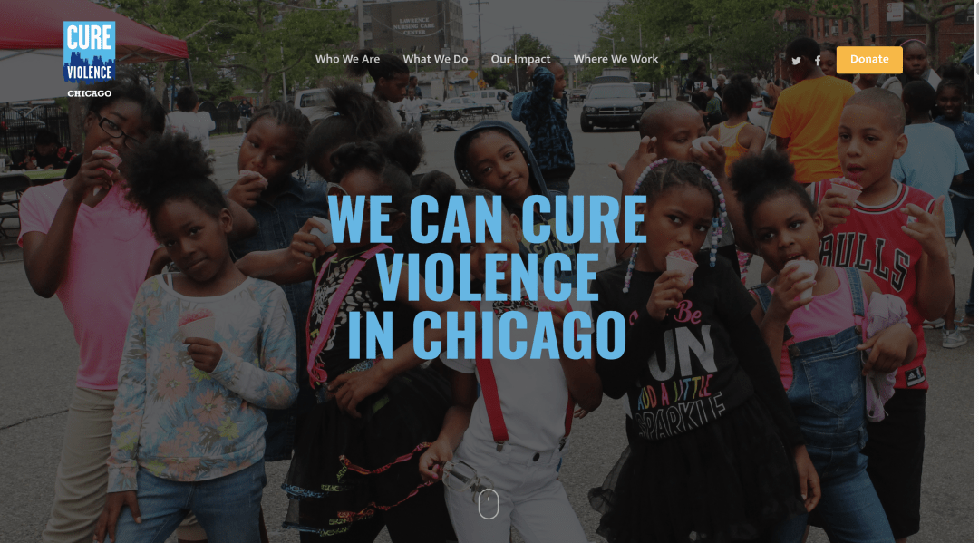 Cure Violence
