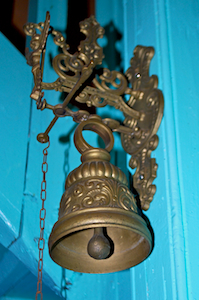 The Bell that Called Us to Dinner