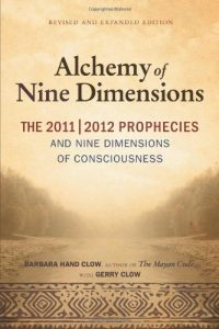 Books Alchemy of Nine Dimensions