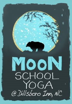 Moon School Yoga