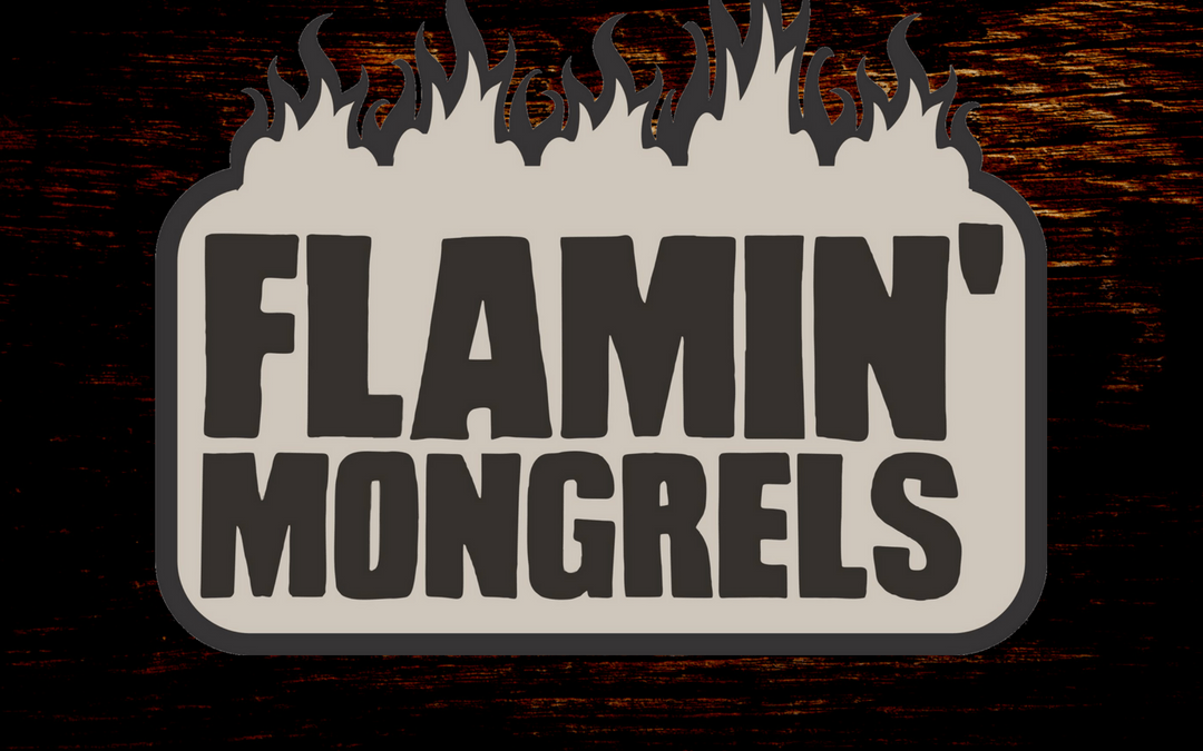 Flamin' Mongrels and Moonshine BBQ – A Match Made in Q Heaven