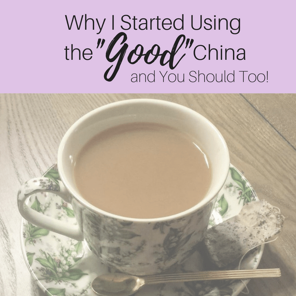 Why I Started Using the Good China Moonshineinateacup