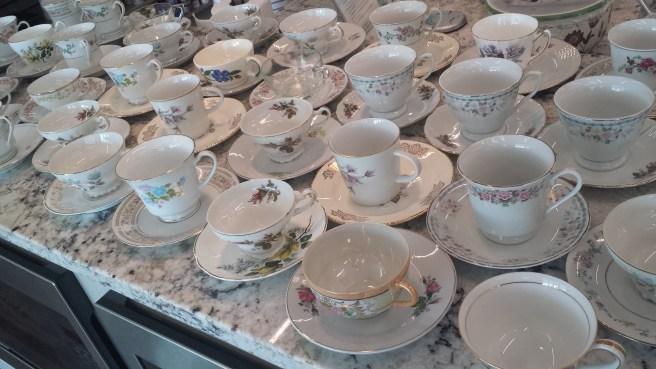 Moonshine in a Teacup  Unitea
