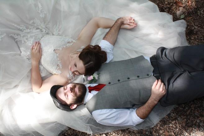 Moonshine in a Teacup Wedding Photos