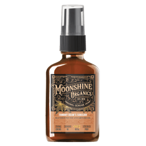 Moonshine Organics Craft Cocktail Collection Sidecar Pump Mockup