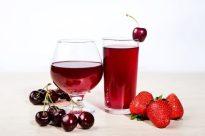 Cherry Pie Moonshine Cocktail Drink Recipe 1