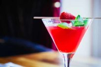 Strawberry Moonshine 1