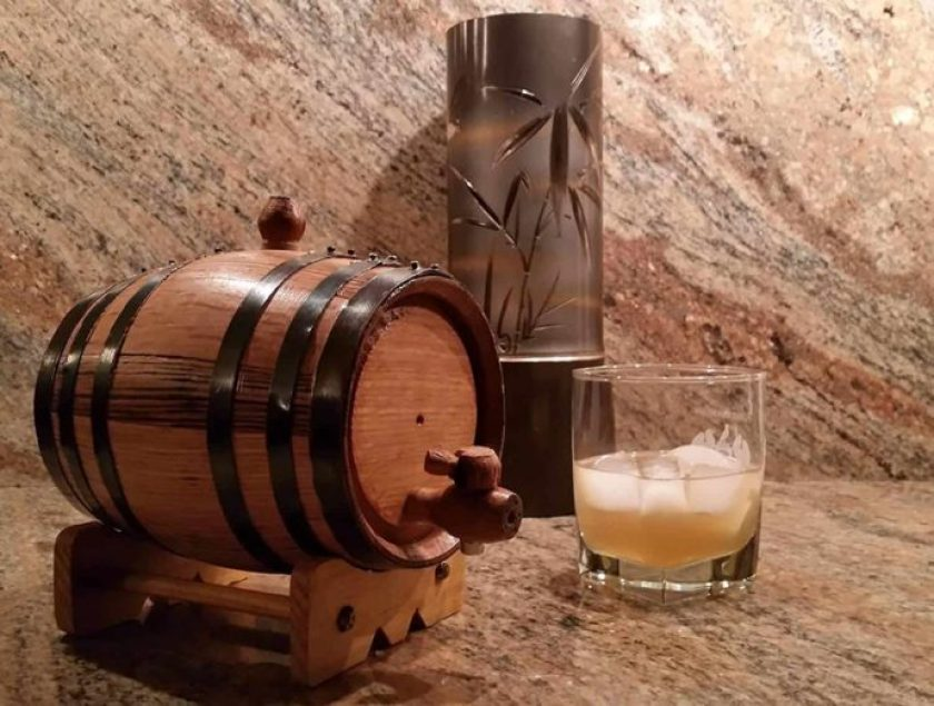 Whiskey Making Kit