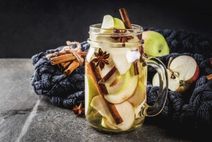 Apple Cider Moonshine