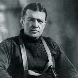 Ernest Shackleton crédit photo: https://fr.wikipedia.org/wiki/Ernest_Shackleton