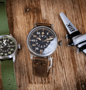 Flieger type-B